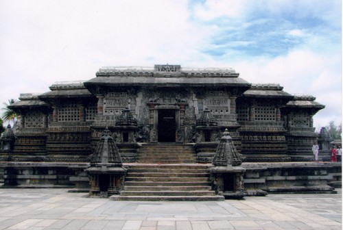 Temples in South India 9