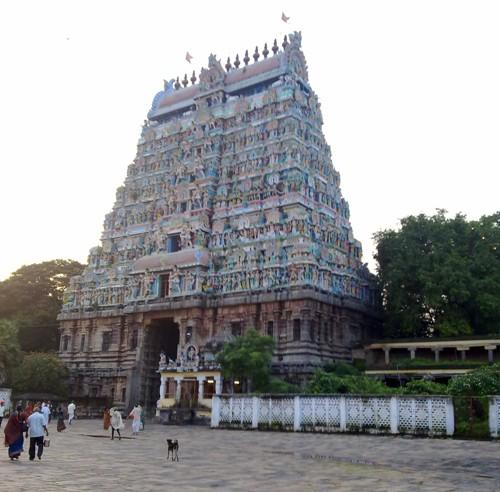Temples in Tamilnadu 2