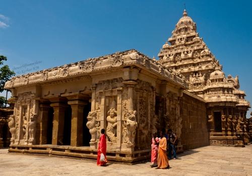 Temples in Tamilnadu 3