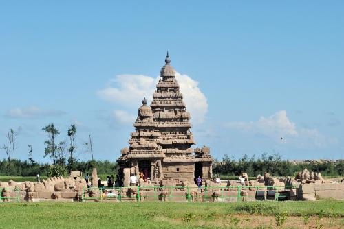 Temples in Tamilnadu 4