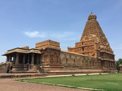 Temples in Tamilnadu 6
