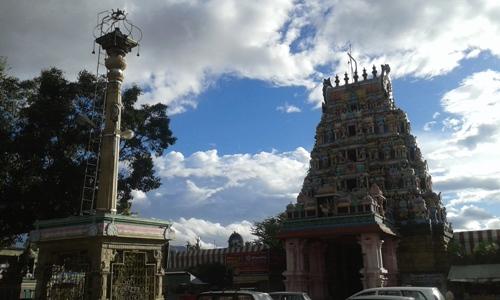 Templs in tamilnadu 7