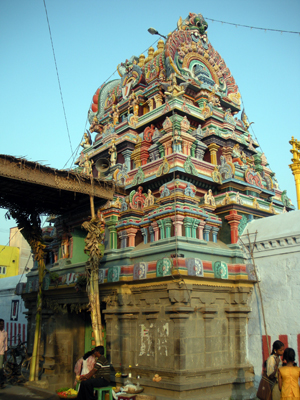 Temples in Tamilnadu 8