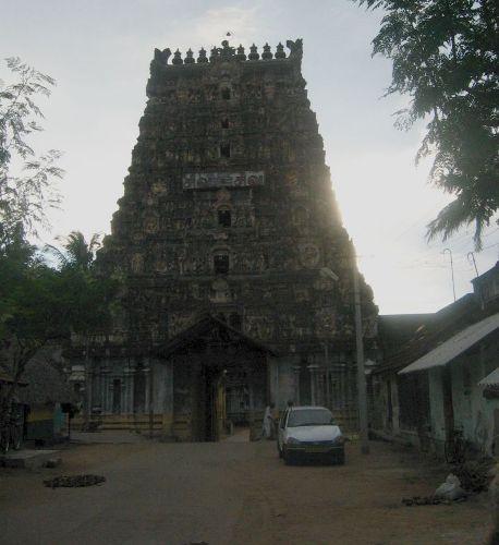 Temples in Tamilnadu 9