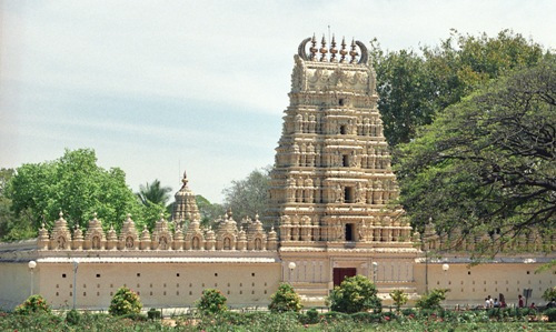 Sri Varaha Swamy Temple