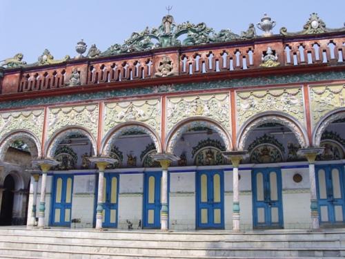 Rampara Kalibari