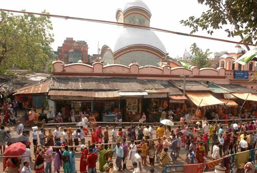 TEMPLES IN WEST BENGAL 7