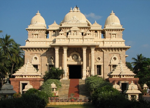 Temples in west Bengal 8