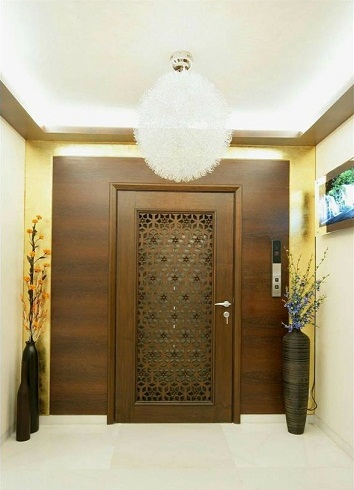15 Latest Safety Door Designs With Pictures In 2019