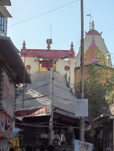 Top 9 Temples in Mumbai 3