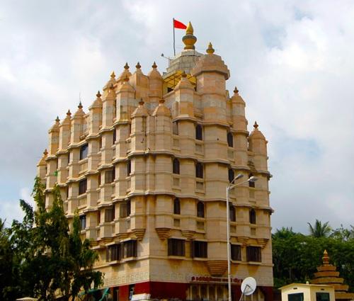 Top 9 Temples in Mumbai 5