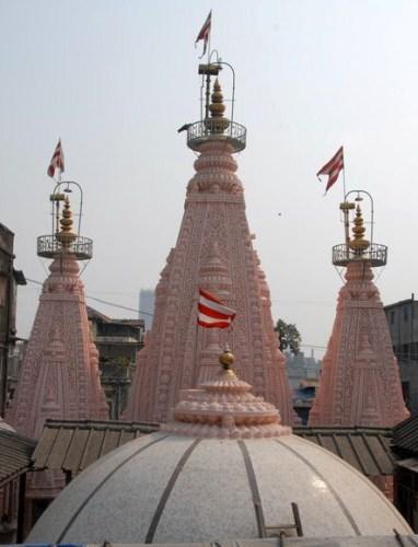 Top 9 Temples in Mumbai 7