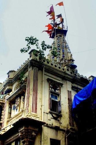 Top 9 Temples in Mumbai 8