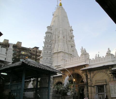top 9 temples in mumbai 9