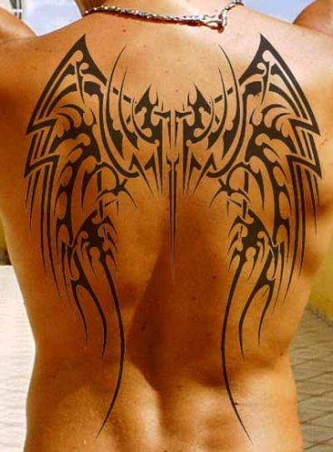 WingS Tattoo Designs 9
