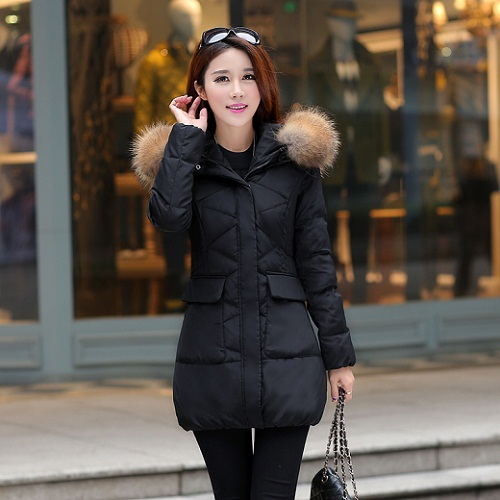 Winter Jackets For Women 11