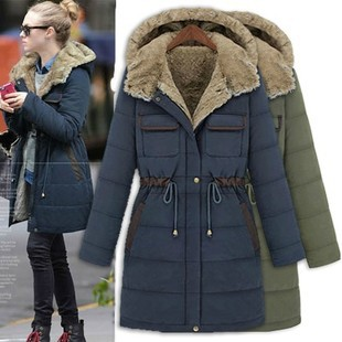 Winter Jackets And Coats | Fashion Women's Coat 2017