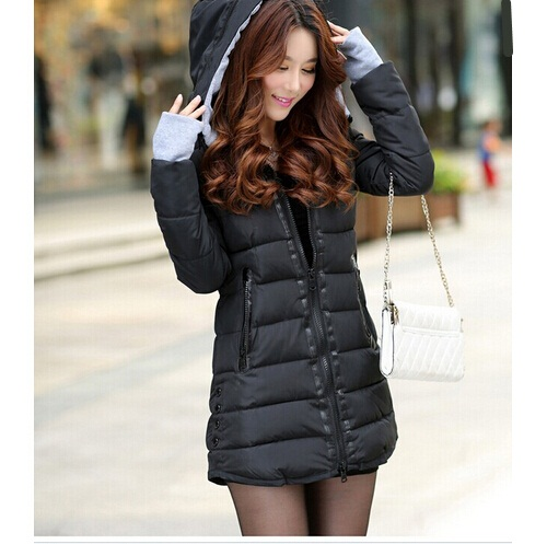 Winter Jackets For Women 13