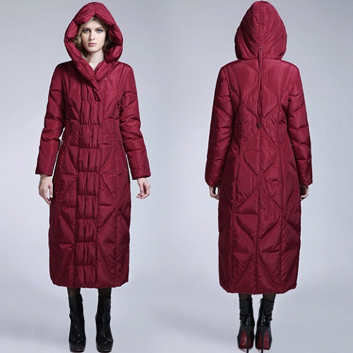 Winter Jackets For Women 15