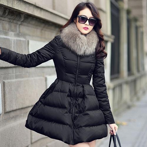 20 Women S Winter Jacket Designs For, Fancy Winter Coats For Ladies