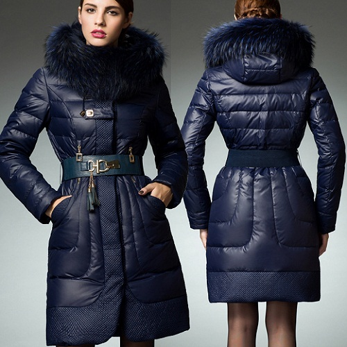 Winter Jackets For Women 18