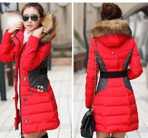 Winter Jackets For Women 19