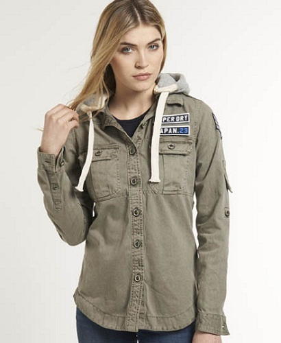 Winter Jackets For Women 20