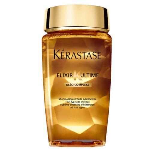best Kerastase shampoo 9