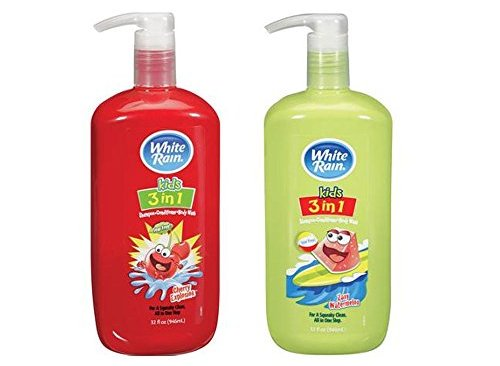 best kids shampoos 7