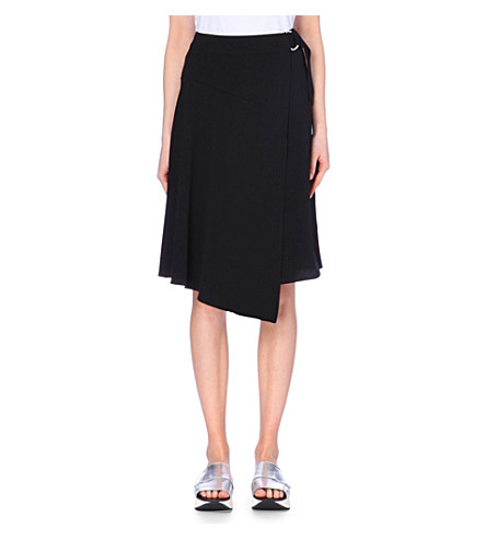 black skirts for women 3