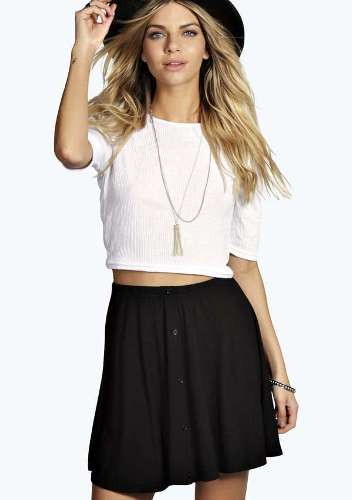 black skirts for women 4