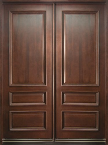Contemporary Double Doors Are The Perfect Soft Door Design For Your Home A Is Quite Fashion Statement And Has