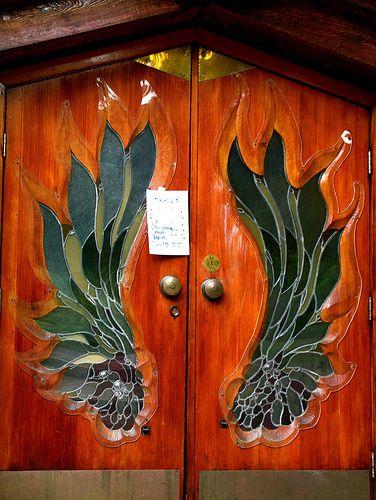 double door 5