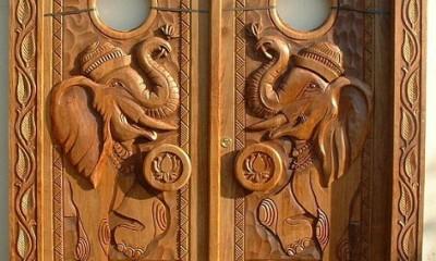 double door 6