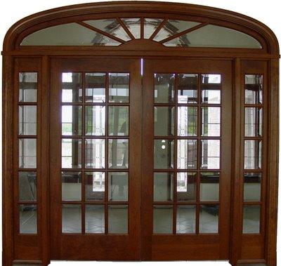 double door 7