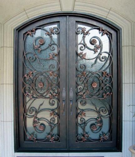 double door 8