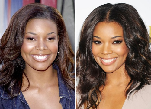9 Best Gabrielle Union Without Makeup Styles At Life