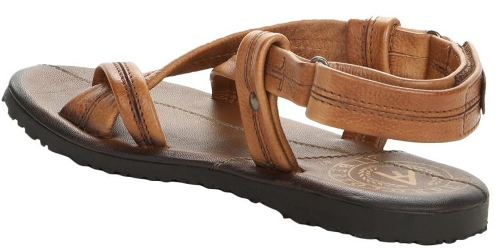 Leather Sandals For Men 5