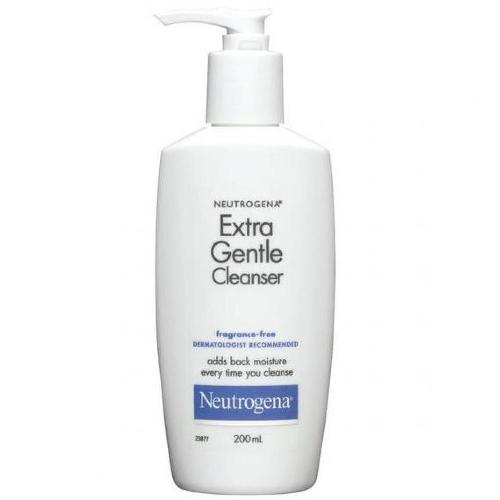 neutrogena cleansers 2