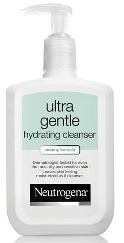 Neutrogena Cleansers 6