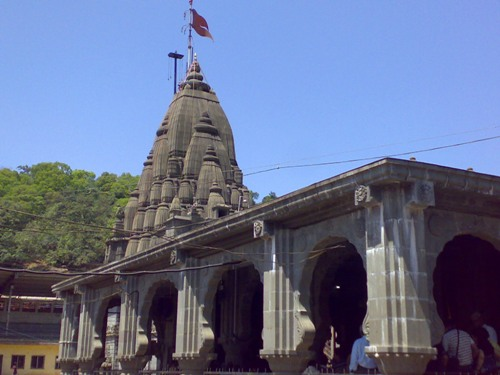 temples in pune