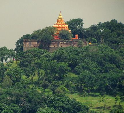 temples in pune 2