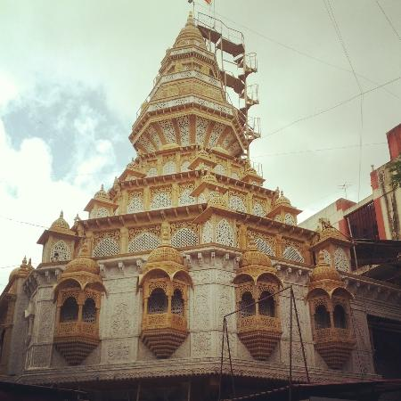 temples in pune 5