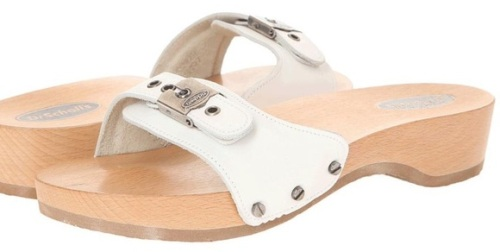 white Sandals 3