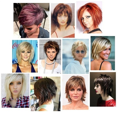 9 Latest Short Choppy Hairstyles For Fine And Thin Hair Styles At Life