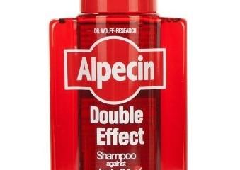 alpecin shampoos