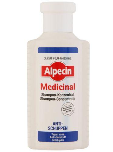 ALPECIN MEDICINAL ANTI-DANDRUFF SHAMPOO