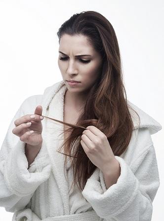 Amazing Hair Spa Treatments-Dull hair