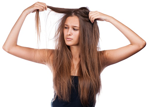 Amazing Hair Spa Treatments- damaged hair