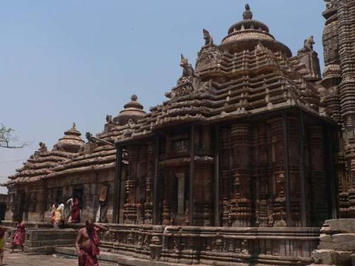 AnantaVasudeva Temple
